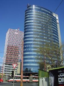 Bratislava Financial District