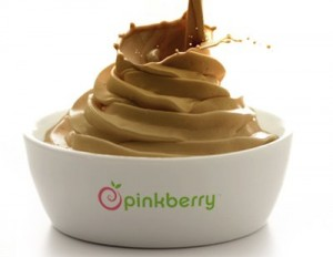 A Scoop of Pinkberry