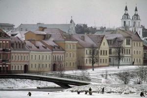 Belarus Buildings